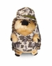 Petmate Heggie Army Plush Toy