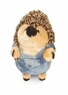 Petmate Heggie Farmer Plush Toy