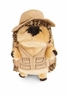 Petmate Heggie Fisherman Plush Toy