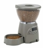 Petmate Infinity 5 lb Portion Control Automatic Dog Cat Feeder