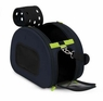 Petmate See & Curve Carrier Navy