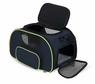 Petmate See & Fly Carrier Navy