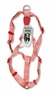 Petmate Signature Dog Harness Hot Pink 1 X 28-36in