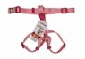 Petmate Signature Dog Harness Hot Pink 3/4 X 20-28in