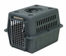 Petmate Pet Porter Kennel, Small, Dark Gray