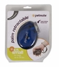 Petmate Translucent Palm Retractable Leash Small Assorted