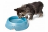 Petmate Ultra Lightweight Dish With Microban Assorted 2cup