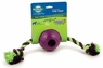 PetSafe Busy Buddy Roly Rope Dog Toy, Large