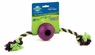 PetSafe Busy Buddy Roly Rope Dog Toy, Medium