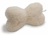 Petsafe Sheepskin Bone Dog Toy, Medium