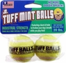 Petsport Jr. Mint Balls 2 Pack