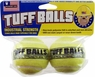 Petsport Tuff Balls 2 Pack