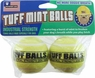 PetSport Tuff Mint Balls, 2 Pack
