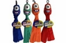 Petsport Tuff Squeaks Squido Mini