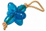 Petstages ORKA Jack with rope Dog Toy
