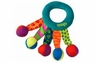 Petstages Toss & Shake Dog Toy