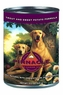 Pinnacle Trout and Sweet Potato Formula Dog Food, 13.2-Ounce Cans, Case of 12