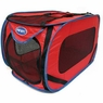 Pop Open Large Dog Kennel, for Pets up to 70 Pounds, Red