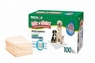 Precision Little Stinker Puppy Training Pads 100pk
