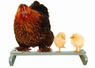 Precision Chicken Coop Wire Portable Roosting Bar