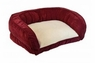 Precision Gusset Couch Daydreamer 32x25x10.5 Burgundy