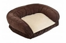 Precision Gusset Couch Daydreamer 32x25x10.5 - Chocolate