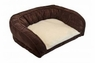Precision Gusset Couch Daydreamer 35x27x11 - Chocolate