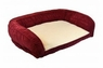 Precision Gusset Couch Daydreamer 42x34x11.5 Burgundy