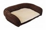 Precision Gusset Couch Daydreamer 42x34x11.5 - Chocolate