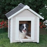 Precision Pro Concepts Country Club Estate Dog House Large