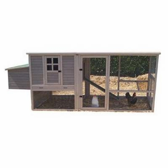 Precision Pet Products Extreme Hen House Coop