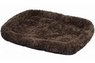 Precision Snoozzy 2000 Cozy Bumper Bed Brown 20X20