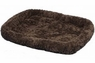 Precision Snoozzy 5000 Cozy Bumper Bed Brown 45X32