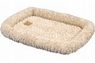 Precision Snoozzy 2000 Cozy Bumper Bed Natural 20X20