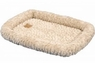 Precision Snoozzy 4000 Cozy Bumper Bed Natural 37X25