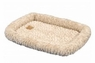 Precision Snoozzy 6000 Cozy Bumper Bed Natural 51X33