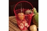 Precision Wire Egg Basket 10in