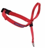 Premeir Pet Gentle Leader Headcollar Quick Release Small Red