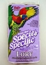 Pretty Bird Lory Species Specific Pelleted Mixes 3-lb bag