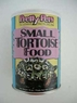 Pretty Pets Small Tortoise Food 16oz