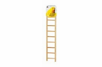 Prevue Pet Products Birdie Basics Wood Ladder 9-Rung
