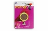 Prevue Pet Products Birdie Basics Two Sided Round Mirror Bird Toy