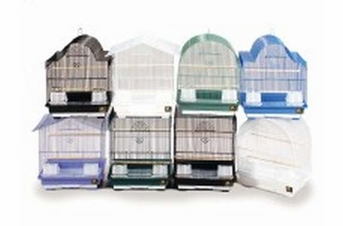 Prevue Pet Products Pre-Packed Cages Small 11x13x17 8pc