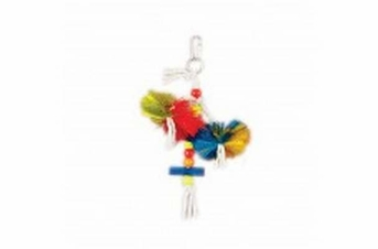 Prevue Pet Products Tropical Teasers Bahama Mama Bird Toy