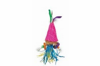 Prevue Pet Products Tropical Teasers Firecracker Bird Toy
