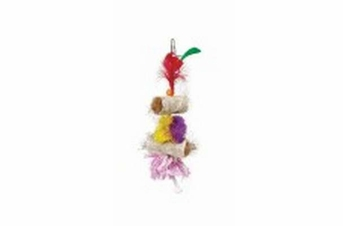 Prevue Pet Products Tropical Teasers Mojito Bird Toy