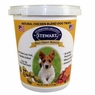 Pro-Treat Blends Freeze Dried Dog Treats by Stewart in Resealable Tub, 4-Ounce, Chicken