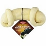 Rawhide Brand 9-Inch Natural Safety-Knot Bone Shrink/Decal