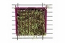 Super Pet Hay Buffet W  Snap-Lock Lid