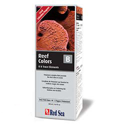 Red Sea Reef Colors B Supplement (Potassium) - 500ml